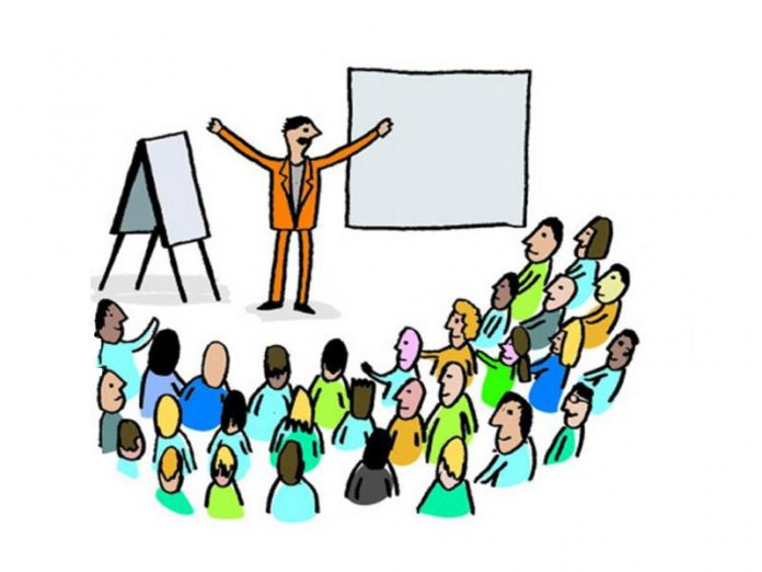Как учиться эффективно? Технология выбора услуг бизнес-обучения