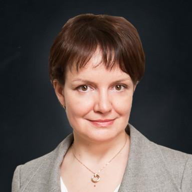 Анна Грибанова