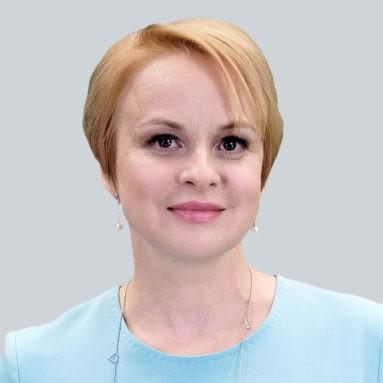 Мария Попова