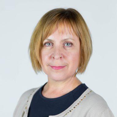Ирина Марковская