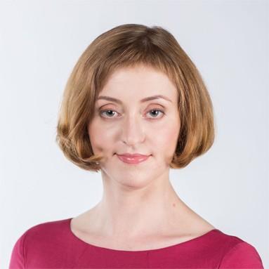 Нина Рыжова