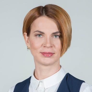 Ольга Селиверстова