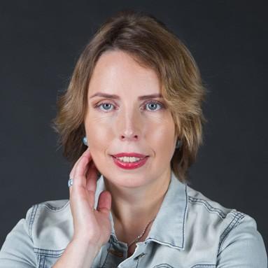 Зоя Стрелкова