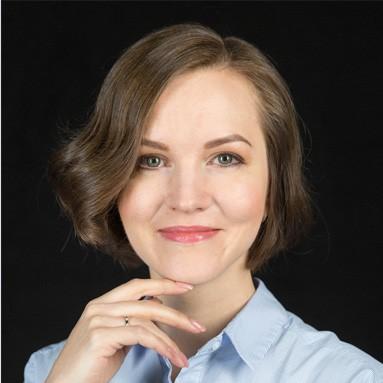 Анна Турлаева