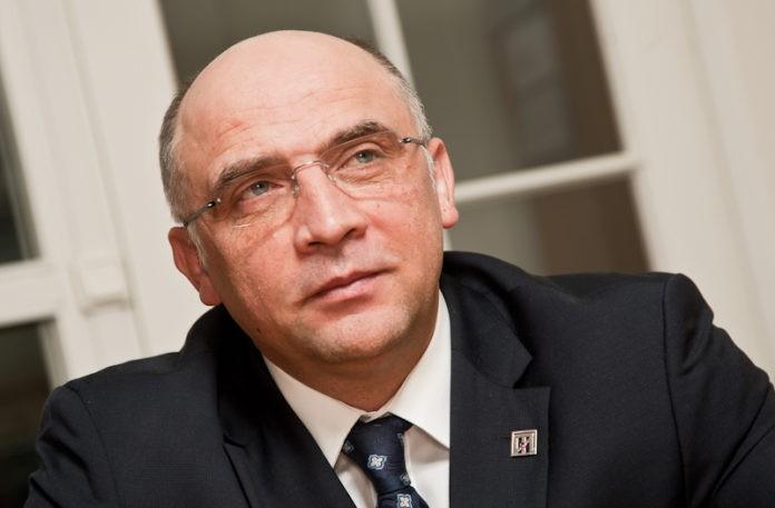 Сергей Макшанов: в бизнесе, чтобы не стать жертвой, нужно быть хищником