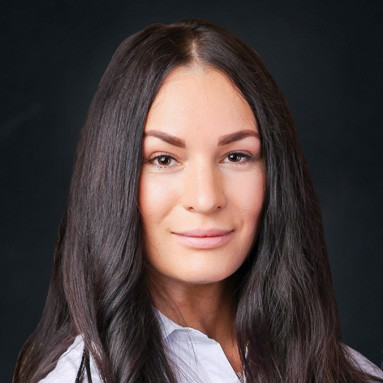 Елена Сысуева
