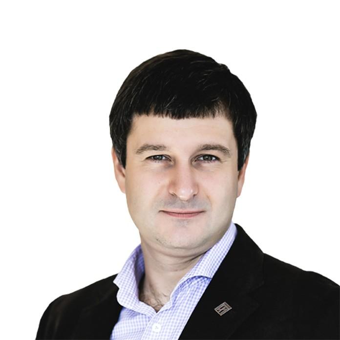 Евгений Доценко: «Сегодня на первое место среди личностных качеств сотрудников выходят воля и ответственность»