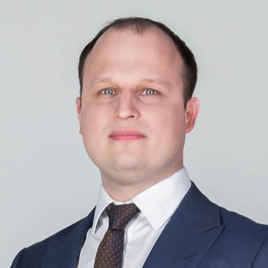 Сергей Кривобородов