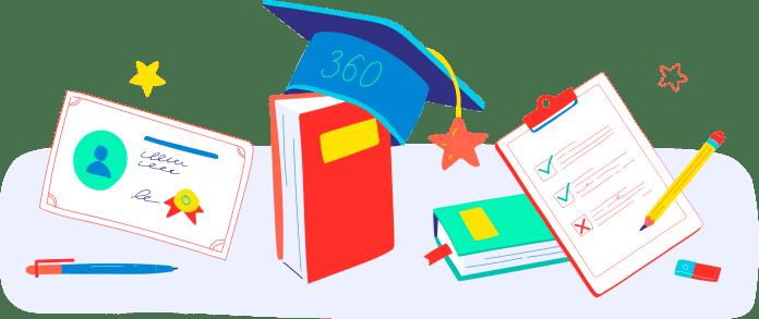 Легендарная школа 360 в формате онлайн-курса!