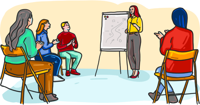 «Увлекательные харды»: как заинтересовать участников тренинга теорией