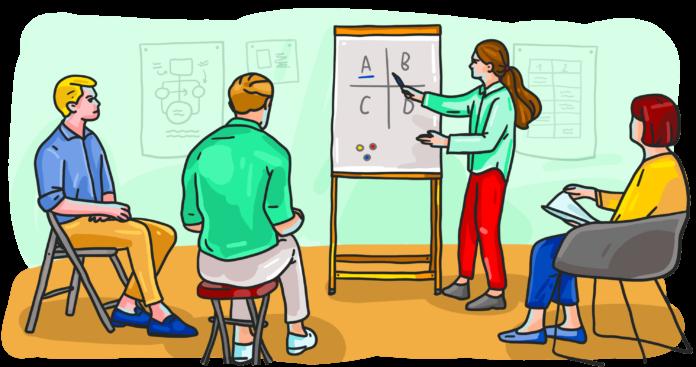 Профессия «бизнес-тренер»: где учиться, зарплата, плюсы и минусы
