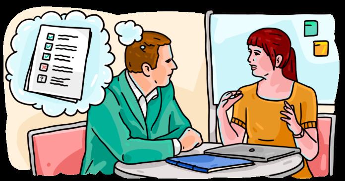 Чем начинающий бизнес-тренер отличается от опытного бизнес-тренера